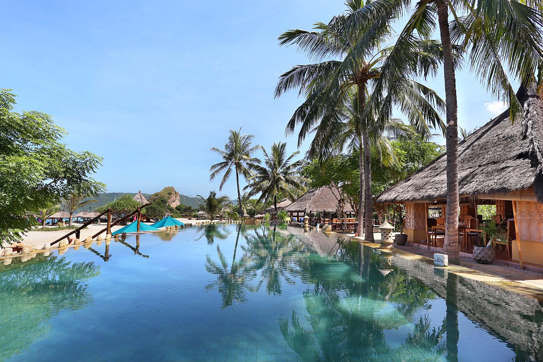 Novotel Lombok 3